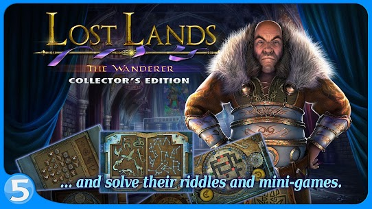 Lost Lands 4 (Full) 1.0.14 APK with Mod + Data 3