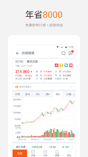 富途牛牛 -港美股免費即時報價交易軟件 - náhled