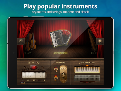 Game Piano Free - Keyboard with Magic Tiles Music Games APK for Windows Phone