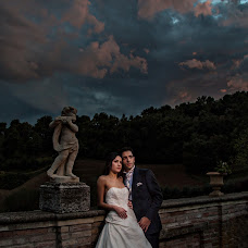 Wedding photographer Silvia Mercoli (SilviaMercoli). Photo of 24.08.2016