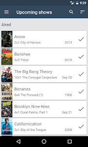 Cathode: Shows and Movies screenshot 1