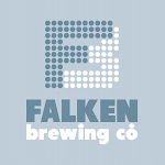 Logo for Falken Brewing Co