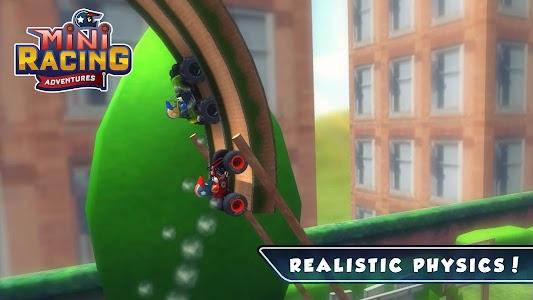 Mini Racing Adventures v1.0