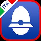 Pronto Polizia Locale Italia icon