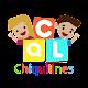 Chiquilines (app)