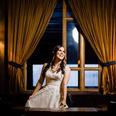 Wedding photographer Paloma Rodriguez (ContraluzFoto). Photo of 19.10.2018