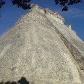 Mexico:Uxmal(MX002)
