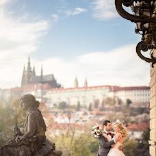 Wedding photographer Roman Lutkov (romanlutkov). Photo of 10.02.2018
