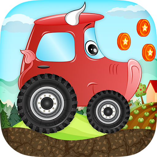 Kids Car Racing game – Beepzz (game)