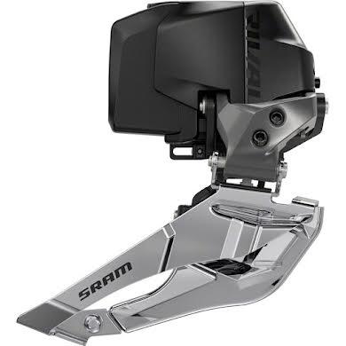 SRAM Rival eTap AXS Front Derailleur - 2x12-Speed, Braze-on, D1