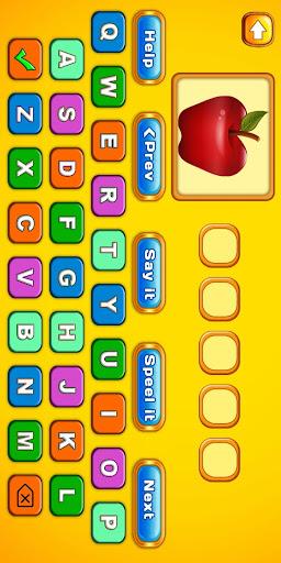 Spell It  - spelling learning app for children filehippodl screenshot 3