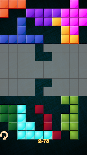 玩免費解謎APP|下載블록 채우기 app不用錢|硬是要APP