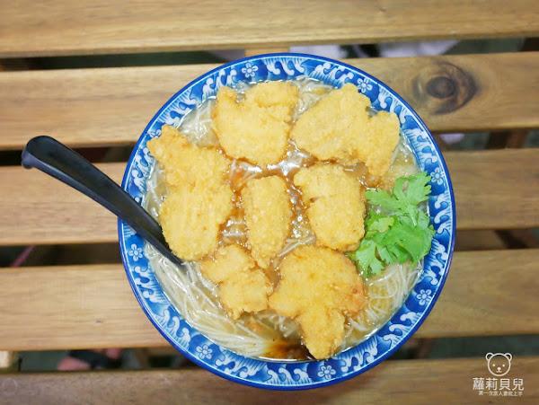 享初食堂 新竹 東門市場 麵線居酒屋 日式風格 創意台灣小吃