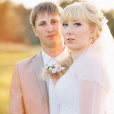Wedding photographer Aleksandr Shebuldaev (Sheider). Photo of 15.09.2014