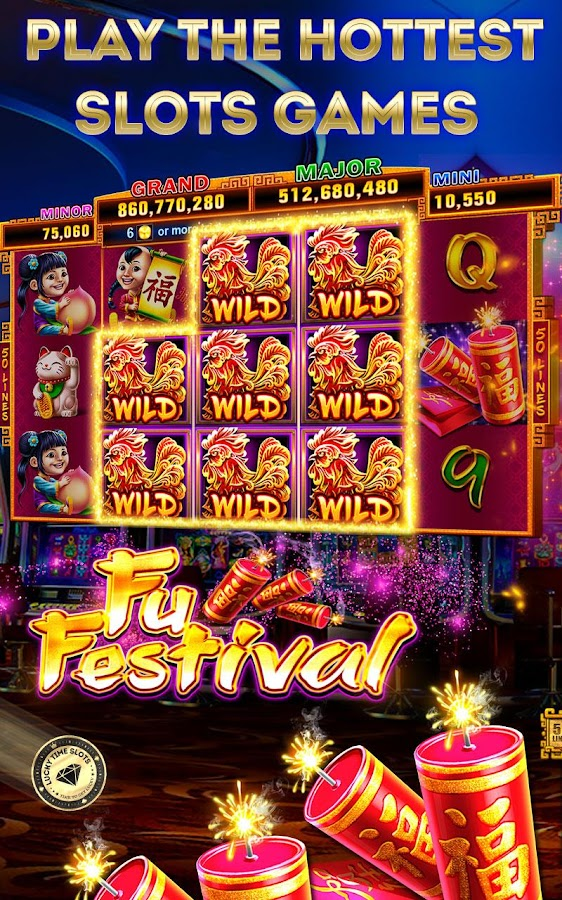Play True Love Slots Online at Casino.com South Africa