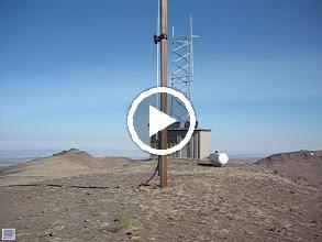 Video: Highest summit (just over 10,000 feet)