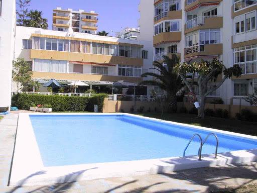 Apartamento 1 Dormitorio R125 Edif. Torresol 202 Playa de la Torrecilla