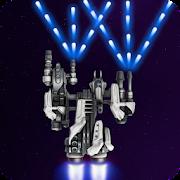 Space Shooter - Galactic War - Annihilation