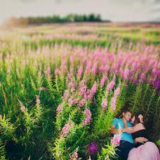 Wedding photographer Renat Zaynetdinov (Renta). Photo of 05.07.2015