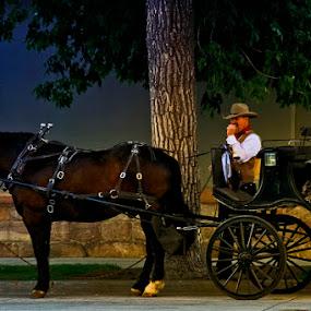 by Yoy Escosura - Transportation Other
