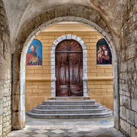 by Manuela Dedić - Buildings & Architecture Places of Worship