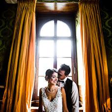 Hochzeitsfotograf David Hallwas (hallwas). Foto vom 19.06.2017
