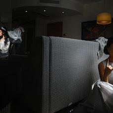 Wedding photographer Nikita Zharkov (caliente). Photo of 16.09.2018