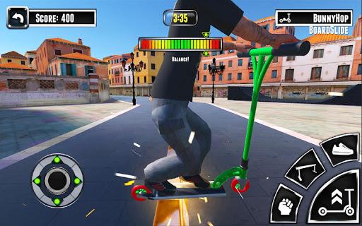 Scooter X 1.38 screenshots 3