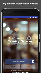 Trinity Groves- screenshot thumbnail