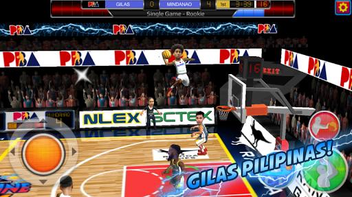 Basketball Slam 2020! screenshots 12