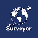 GIS Surveyor - Land Survey and GIS Data Collector icon