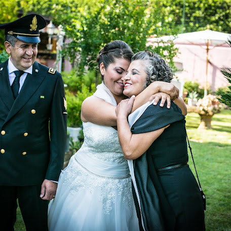 Wedding photographer francesco filtro (francescofiltro). Photo of 10.09.2016