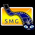 ScrollMessenger icon