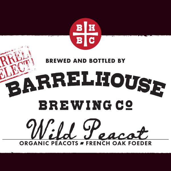 Logo of BarrelHouse Wild Peacot | Barrel-Select | No. 1404