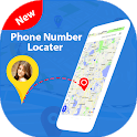 Mobile Number Locator: Check Phone Number Location icon