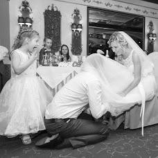 Wedding photographer Vladimir Pyatykh (vladimirpyatykh). Photo of 23.03.2015