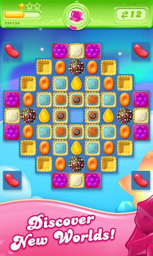 Candy Crush Jelly Saga  screenshots 6