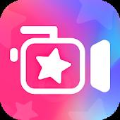 Trình chỉnh sửa video/Trình tạo video,ảnh,nhạc,cắt Mod