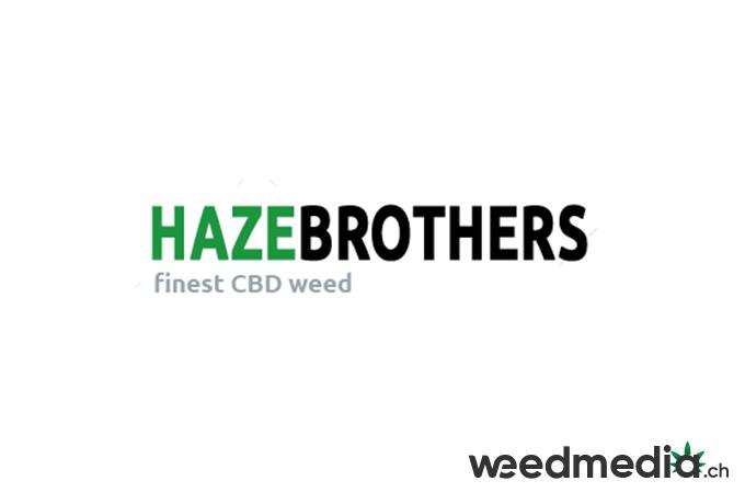 hazebrothers.ch - Premium Domain weedmedia.ch