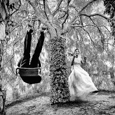 Vestuvių fotografas Alessandro Spagnolo (fotospagnolonovo). Nuotrauka 13.02.2018