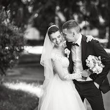 Wedding photographer Alena Smirnova (AlenkaS). Photo of 08.08.2016