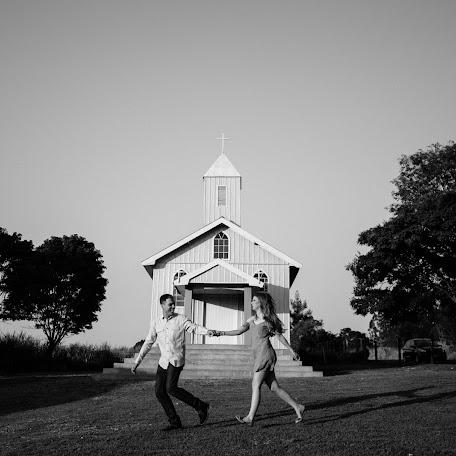 Wedding photographer Gabriel Pereira (gabrielpereira). Photo of 24.10.2017
