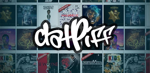 DatPiff - Mixtapes & Music - Apps on Google Play