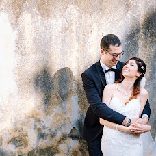 Wedding photographer Dario De cristofaro (Whitemoments). Photo of 19.06.2018