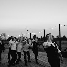 Wedding photographer Anna Bamm (annabamm). Photo of 09.11.2018