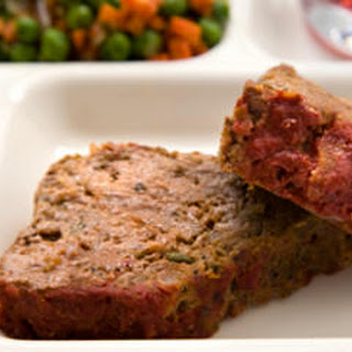 Real Good Meat Loaf