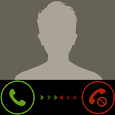 Fake Call 2 icon