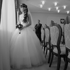 Wedding photographer Vladimir Kovalev (VladimirKov). Photo of 26.08.2014