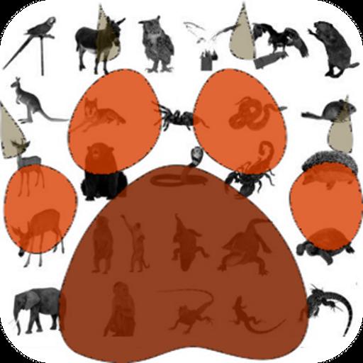 動物の血統 生活 LOGO-玩APPs