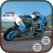 Motorcycle Racer - Bike Racing Rider 2019